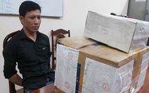 Bắt 2 người mua bán ma túy liên tỉnh, thu giữ 15kg ma túy