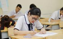 Tôi kiến nghị Bộ GD-ĐT dừng thi tốt nghiệp THPT 2020