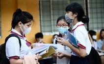 Điểm sàn xét điểm thi tốt nghiệp THPT vào ĐH Quốc tế: 18 - 20