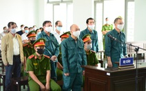 Đề nghị tuyên phạt cựu phó chủ tịch UBND TP Phan Thiết 5-6 năm tù