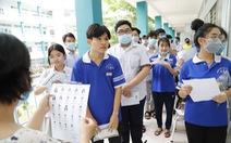 Bộ GD-ĐT: Tổ chức thi lại ở 3 tỉnh ngày 11-8 cho một số thí sinh do lỗi giám thị