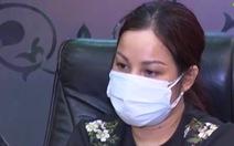 Truy tố vợ Đường 'Nhuệ' cùng 4 cán bộ biến đấu giá đất từ trượt thành trúng