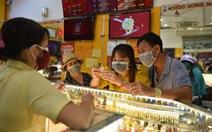 Giá vàng tiếp tục giảm về 58 triệu đồng/lượng, dân đổ xô đi bán