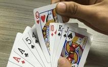 Mâu thuẫn trong việc đánh bài, người đàn ông 45 tuổi bị đánh chết
