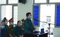 Vụ sai phạm đất đai ở Phan Thiết: Lại thêm một bị cáo nói 'tin tưởng cấp dưới'