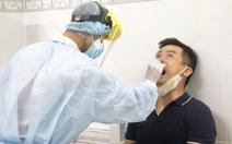 TP.HCM giám sát y tế đối với người đến từ 6 tỉnh, thành
