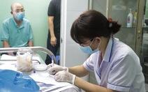 Ngày 12-8, TP.HCM dứt điểm xét nghiệm COVID-19 người từ Đà Nẵng về