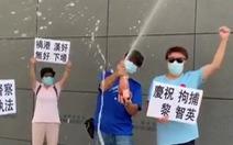 Dân mạng Trung Quốc đòi đưa trùm truyền thông Hong Kong Jimmy Lai về đại lục xử