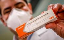 Vắcxin COVID-19 của Trung Quốc thử nghiệm lâm sàng giai đoạn 3 tại Indonesia