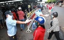 Đà Nẵng bắt đầu giải pháp '3 ngày đi chợ 1 lần' từ hôm nay 12-8