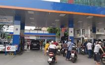 Phó thủ tướng: Rà soát công thức tính giá cơ sở xăng dầu, quỹ bình ổn giá