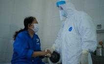 Thêm 9 bệnh nhân mắc COVID-19 ở Đà Nẵng được xuất viện