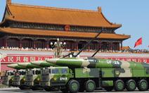 Mỹ bảo vệ Đài Loan tới đâu nếu Trung Quốc tấn công?