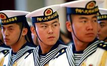 Trung Quốc chỉ đạo binh sĩ 'không nổ súng trước' khi đối đầu Mỹ trên biển?