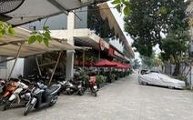 UBND TP Hà Nội bị chủ đầu tư dự án cống hóa mương Nghĩa Đô kiện ra tòa