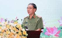 'Các thế lực thù địch chưa hề từ bỏ âm mưu diễn biến hòa bình, bạo loạn lật đổ'