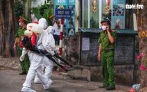 Thêm một ca COVID-19 nhập cảnh, Việt Nam chỉ còn hơn 15 bệnh nhân