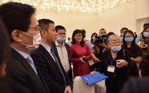 Mong manh cơ hội thành công của đại hội cổ đông Eximbank