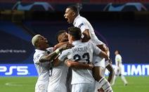 Ghi 2 bàn trong ba phút cuối, PSG giật vé vào bán kết Champions League từ tay Atalanta