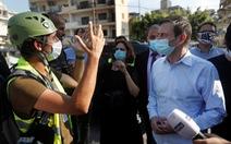 FBI sẽ tham gia điều tra vụ nổ ở Beirut