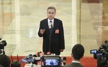 Khối ngân hàng Trung Quốc đối mặt với nợ xấu gần 500 tỉ USD