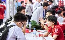 Hơn 5.600 thí sinh dự 'kiểm tra tư duy' của Trường đại học Bách khoa Hà Nội