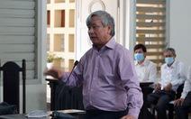 TAND tỉnh Long An trả hồ sơ điều tra bổ sung vụ án nguyên giám đốc Sở Y tế