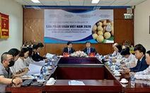 Tiếp thị quả nhãn Việt Nam ra nước ngoài bằng kênh online