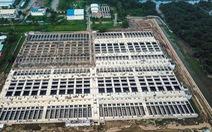Sở Xây dựng TP.HCM đề xuất tăng mức thu xử lý nước thải 5%/năm