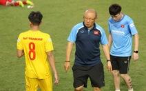 Dời các trận vòng loại World Cup 2022: Park Hang Seo 'thất nghiệp', V-League 2020 mừng