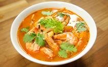 Thái Lan đề nghị món Tom Yum trở thành di sản văn hóa phi vật thể