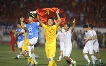 HLV Park Hang Seo đề xuất 48 cầu thủ U22 Việt Nam chuẩn bị cho SEA Games 31