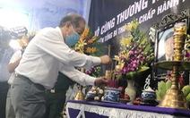 Dân làng Rồng xứ Huế lập bàn thờ nguyên Tổng bí thư Lê Khả Phiêu