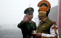 Căng thẳng Trung - Ấn tiếp diễn