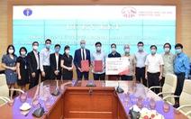 AIA Việt Nam mở rộng chương trình hỗ trợ lực lượng y tế phòng chống COVID-19