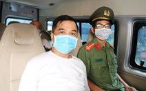 Trục xuất người đàn ông Trung Quốc 'đi chui' sang Việt Nam để lấy vợ