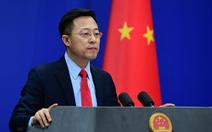 Trung Quốc chỉ trích Mỹ bắt chẹt Viện Khổng Tử, đe dọa trả đũa