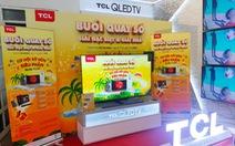 TCL tìm ra chủ nhân sở hữu siêu phẩm QLED TV