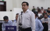 Ông Nguyễn Duy Linh bị cáo buộc nhận hối lộ hàng tỉ đồng từ Vũ 'nhôm'