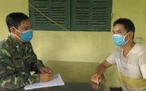 Khởi tố vụ đưa 4 người Lào đi 'chui' vào Việt Nam để sang Trung Quốc