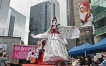 Hàn Quốc siết chặt giãn cách xã hội, ca nhiễm ở Ấn Độ tăng kỷ lục