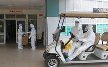Thêm 6 bệnh nhân COVID-19 mới ở Đà Nẵng và Hải Dương, cả nước 1.022 ca