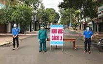 Thành phố Buôn Ma Thuột kết thúc cách ly xã hội