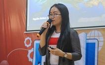 Bí quyết 'săn' học bổng Mỹ của nữ sinh Phú Yên