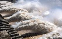 Trung Quốc lại cảnh báo lũ lụt, kêu gọi giảm áp lực cho đập Tam Hiệp