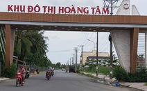 Dừng triển khai giai đoạn 2 khu đô thị Hoàng Tâm ở Cà Mau