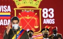 Tổng thống Venezuela: 'Tôi xung phong tiêm vắc xin của Nga'
