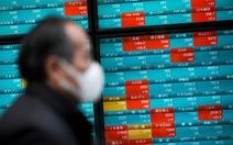 Chứng khoán châu Á, Thái Bình Dương ảm đạm, kinh tế Nhật dự báo giảm 27,8%