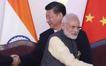 Sau phát biểu của thủ tướng Ấn Độ, Trung Quốc nhắn nhủ 'tôn trọng, ủng hộ' nhau