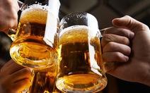 Lần đầu chữa thành công hội chứng say rượu bằng cách 'độc nhất vô nhị'